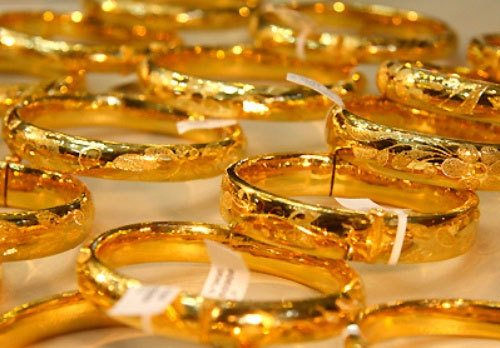 Giá vàng hôm nay 4/8: Vàng SJC tăng 100.000 đồng mỗi lượng