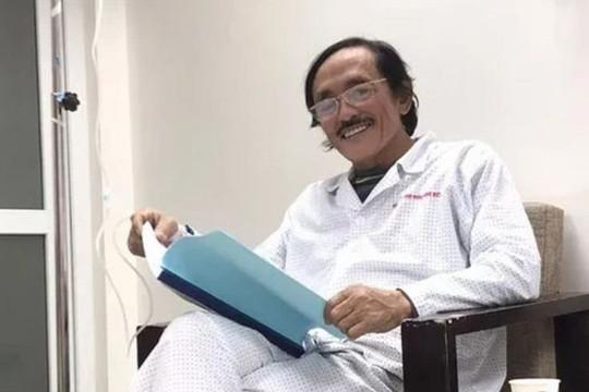 Nghệ sĩ Giang Còi qua đời sau thời gian dài điều trị ung thư