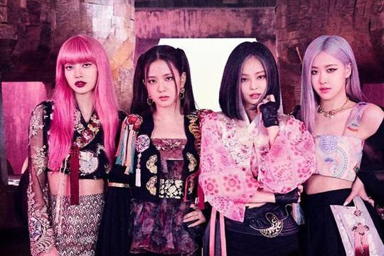 BLACKPINK tung MV How You Like That bản Nhật vào đúng ngày comeback