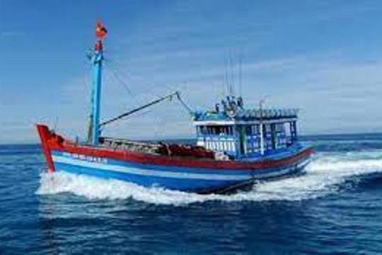 Ba ngư dân tử vong khi đang hành nghề trên biển
