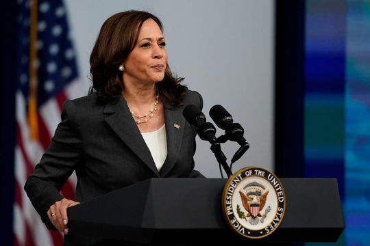 Bộ Ngoại giao: Đang phối hợp chuẩn bị chuyến thăm của Phó Tổng thống Mỹ Kamala Harris