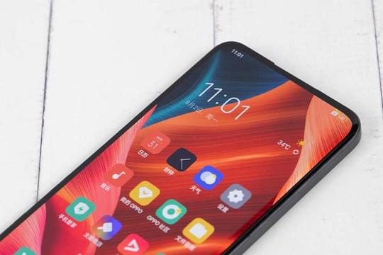 Oppo giới thiệu công nghệ camera dưới màn hình