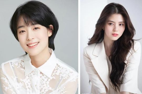 Lộ diện nữ diễn viên thay Han So Hee đóng cặp với Joo Ji Hoon