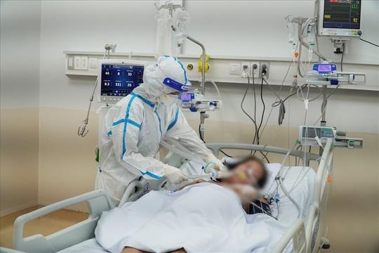 Bộ Y tế: Các tỉnh, thành phố trực thuộc TW khẩn trương, quyết liệt phòng, chống dịch COVID-19
