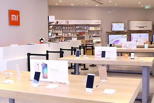 Xiaomi trở thành thương hiệu smartphone số 1 thế giới