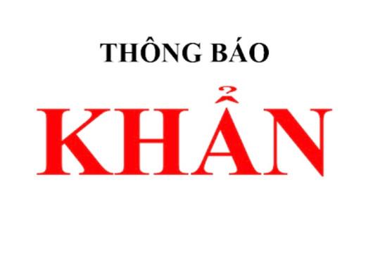 Quận Ba Đình: Tìm người đến chung cư Liễu Giai Tower, chợ Linh Lang, chợ Cống Vị, Medlatec cơ sở 2