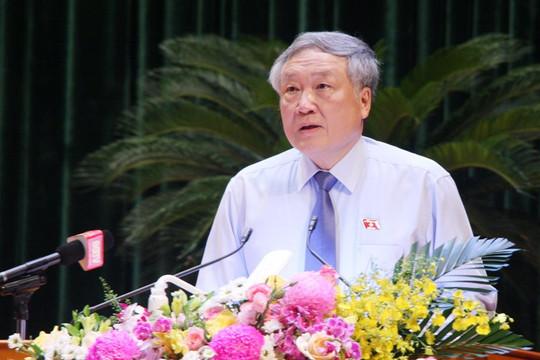 """Thành công của Bắc Giang là bài học kinh nghiệm quý cho cả nước trong việc thực hiện """"mục tiêu kép"""""""
