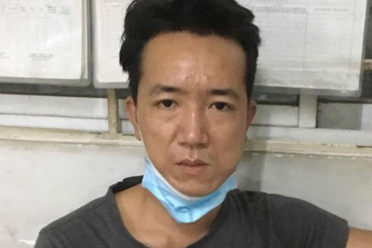 Bắt tạm giam cha dượng hành hạ bé trai 5 tuổi tại Bình Dương