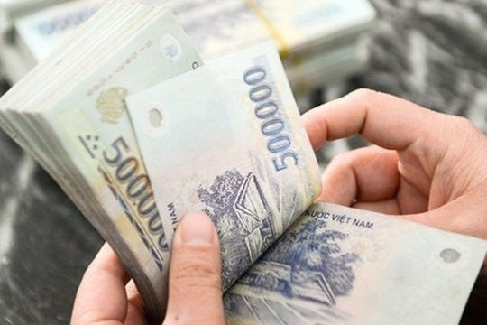 Vì sao vốn đầu tư công thực hiện tháng 7/2021 giảm?