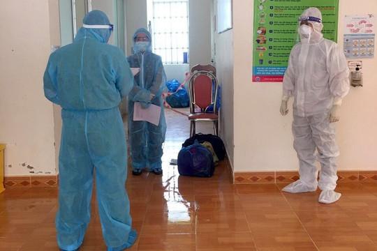 Khởi tố, bắt tạm giam đối tượng làm lây lan dịch bệnh Covid - 19