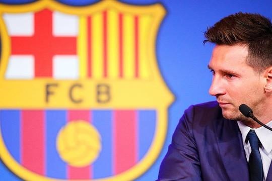 Từ chối đề nghị cuối cùng của Barcelona, Messi gia nhập PSG