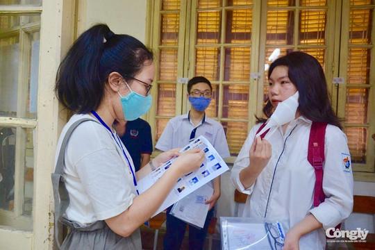 Bộ GDĐT: Hơn 15 nghìn thí sinh không thể tham dự kỳ thi tốt nghiệp THPT năm 2021 đợt 2