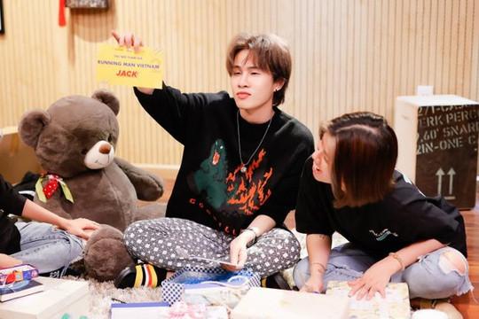 Jack chính thức lên tiếng thừa nhận có con với Thiên An và xin lỗi về tất cả