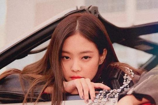 Jennie (BLACKPINK) lập kỷ lục ở mảng nữ nghệ sĩ solo Kpop