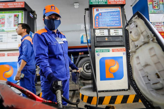 Bộ Công Thương: Bình ổn giá xăng dầu trong đại dịch Covid-19