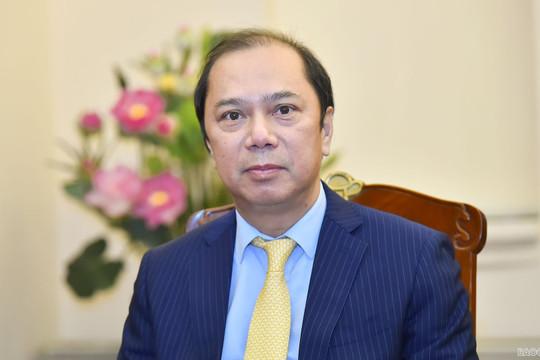 6 kết qủa nổi bật trong chuyến thăm CHDCND Lào của Chủ tịch nước Nguyễn Xuân Phúc