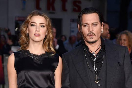 Johnny Depp nhận giải thành tựu trọn đời giữa lùm xùm kiện tụng