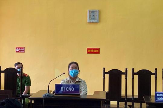 Lĩnh 15 tháng tù vì tổ chức cho người khác xuất cảnh trái phép sang Trung Quốc