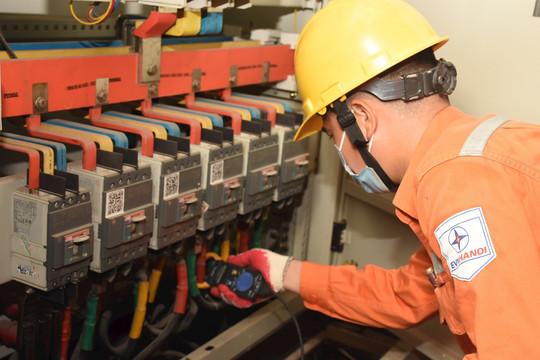 EVNHANOI triển khai giảm giá điện, giảm tiền điện đợt 4 cho các khách hàng