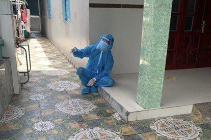 Bình Thuận: Tìm thấy bệnh nhân Covid-19 bỏ trốn khỏi nơi cách ly, điều trị