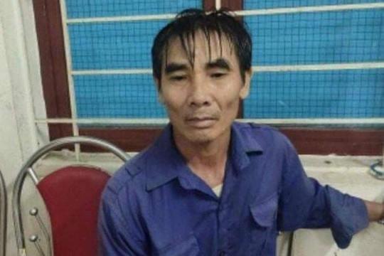 Đã bắt được nghi phạm chém vợ chồng ông lão 74 tuổi thương vong