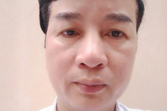 Nguyên Phó trưởng Ban Dân vận Thành ủy Hạ Long bị bắt giữ vì tội lừa đảo