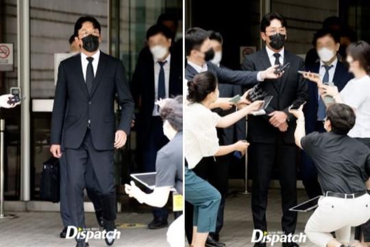 Tài tử Ha Jung Woo thừa nhận đã sử dụng chất cấm propofol trước Toà