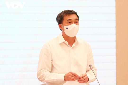 Thứ trưởng Bộ Y tế: Quá tải trong điều trị F0 tại TP.HCM