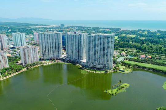 Bà Rịa - Vũng Tàu: Nhìn lại hành trình xây dựng khu đô thị xanh giữa lòng thành phố biển