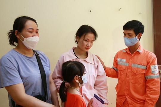TGĐ Tập đoàn Điện lực Việt Nam gửi thư khen nhóm công tác của điện lực Sa Pa cứu 2 cháu bé trong vụ hỏa hoạn