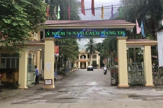 Đề nghị khai trừ Đảng đối với nguyên Trưởng phòng Nông nghiệp huyện Mai Châu