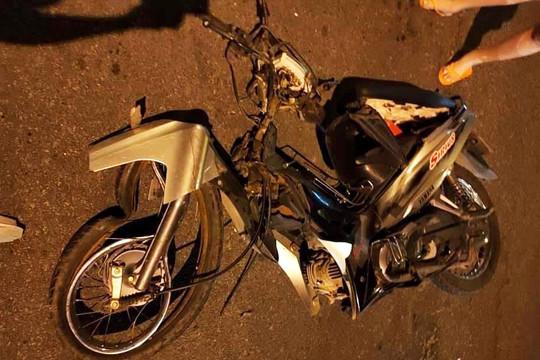Bí thư Đảng ủy khối cơ quan tỉnh Quảng Nam tử vong do tai nạn