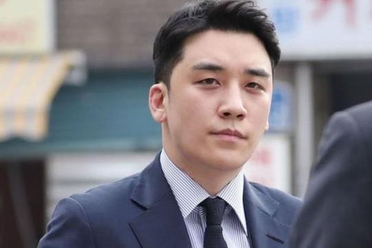 Seungri (BIGBANG) chính thức bị kết án 3 năm tù giam vì tội môi giới mại dâm và đánh bạc