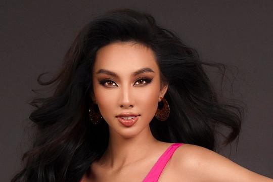 'Người đẹp nhân ái' Thùy Tiên thi Miss Grand International 2021