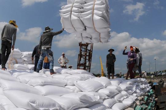 """VFA đề xuất ưu tiên """"luồng xanh"""" trong lưu thông lúa gạo"""