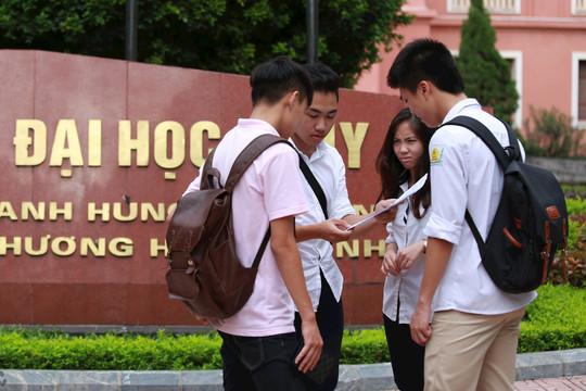 Điểm chuẩn Đại học Ngoại thương 2021: Thấp nhất 28.05 điểm