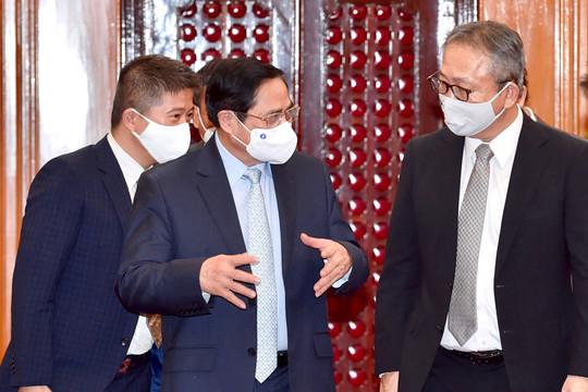 Đại sứ Yamada: Nhật Bản có quan điểm hỗ trợ mọi mặt cho Việt Nam trong tình hình hiện nay