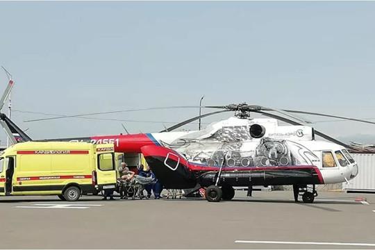 Máy bay Nga rơi ở Kamchatka: Đã tìm thấy một số thi thể