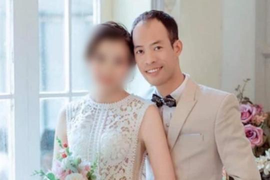 Chồng sát hại vợ đang mang thai