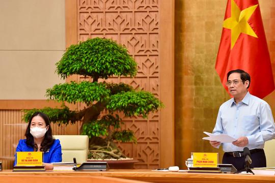 Toàn văn bài phát động phong trào thi đua đặc biệt của Thủ tướng