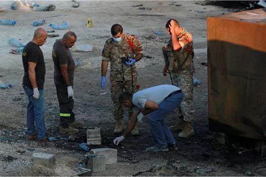 Quân đội Lebanon tiết lộ chi tiết vụ nổ bồn xăng khiến gần 100 người thương vong
