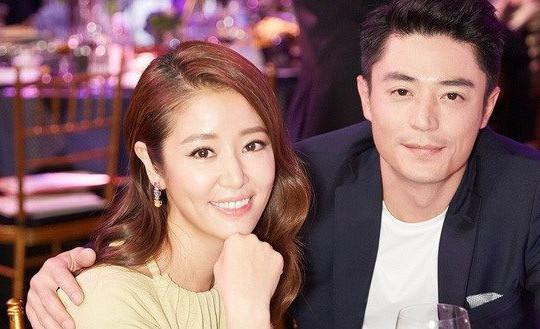 Lâm Tâm Như phủ nhận tin đồn ly hôn