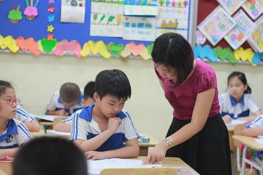 Hà Nội trích 900 tỷ đồng để miễn học phí cho học sinh năm học 2021-2022