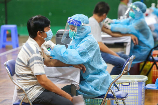 Các vắc xin Covid-19 hiện nay có chống được biến thể Delta?