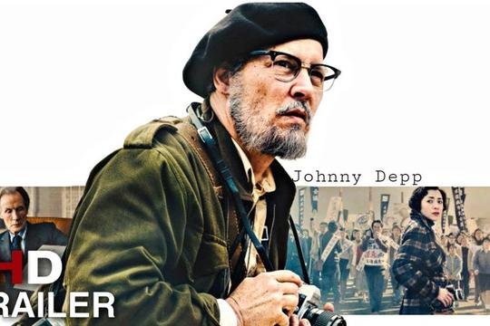 Johnny Depp thừa nhận bị Hollywood tẩy chay