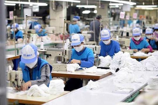 Bắc Ninh cấp tốc triển khai các biện pháp phòng, chống dịch, bảo vệ khu công nghiệp