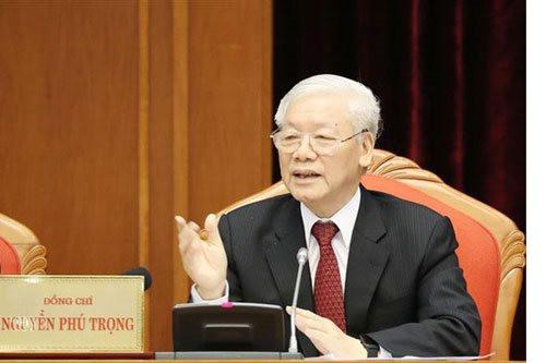Ban Bí thư thi hành kỷ luật 4 cá nhân nguyên là cán bộ lãnh đạo Hà Nội, TPHCM