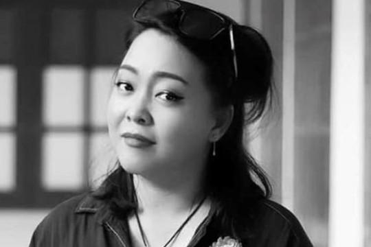 Sao Việt xót xa khi ca sĩ Phan Cẩm Vân đột ngột qua đời