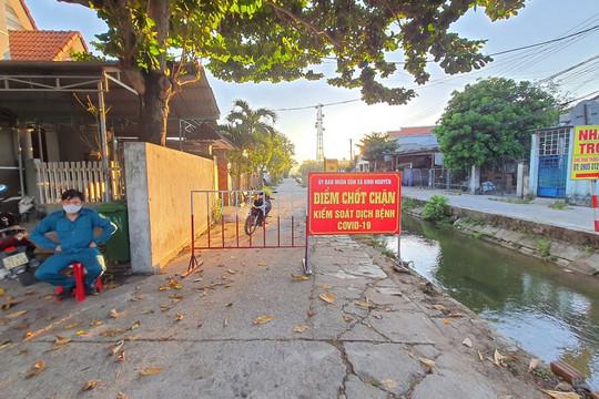 Quảng Nam: Khởi tố đối tượng làm lây lan dịch bệnh
