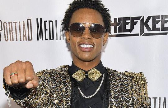 Nam rapper Silentó bị bắt vì tội giết người